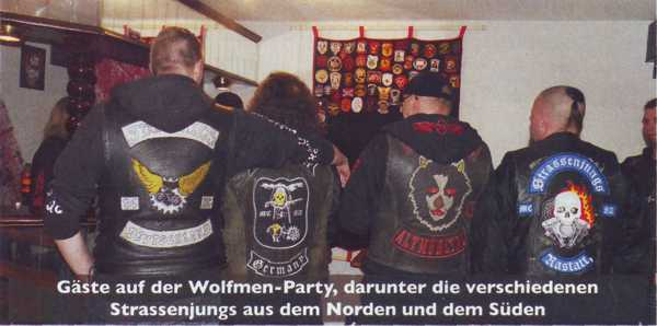 Bild Bikers News